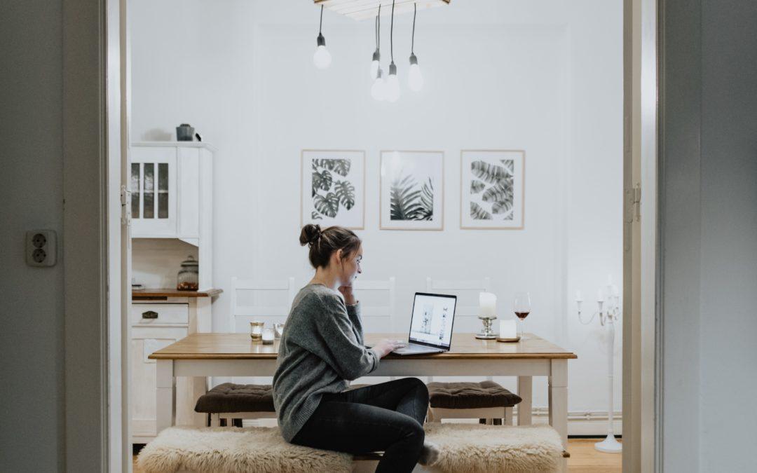 Télétravail et chômage partiel : Attention à bien séparer les heures