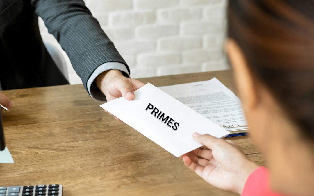 Impossibilité de subordonner le paiement d'une prime d'objectif à une date de présence à l'effectif